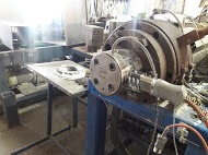Оборудование для производства ПВХ
